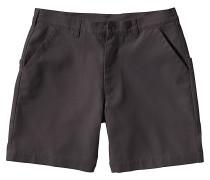 Stand Up - 7 in. - Shorts für Herren - Grau