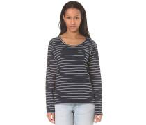 Harbour - Langarmshirt für Damen - Blau