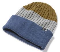 Orca Cuff - Mütze für Herren - Blau