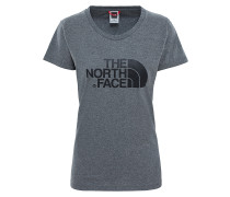 Easy - T-Shirt für Damen - Grau