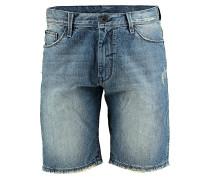 Shipwrecks - Shorts für Herren - Blau