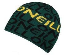 Banner - Mütze für Herren - Grün