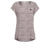 Don't stop Stanzi now! III - T-Shirt für Damen - Beige