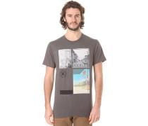 Fragment - T-Shirt für Herren - Grau