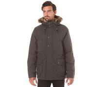 Lidward II - Jacke für Herren - Schwarz