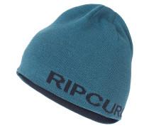 Big Mama Revo - Mütze für Jungs - Blau