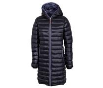 Cathrine - Mantel für Damen - Schwarz