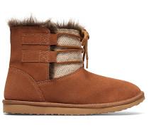 Tara - Stiefel für Damen - Braun