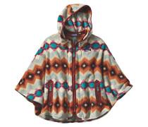 LW Synch Poncho - Jacke für Damen - Beige