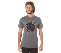 AG Icon - T-Shirt für Herren - Grau