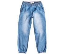 Make - Jeans für Mädchen - Blau