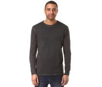 Abram R T l/s/Youn Jersey - Langarmshirt für Herren - Schwarz