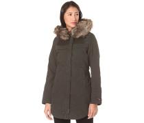 Loge - Mantel für Damen - Grün