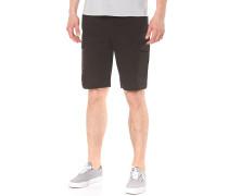 Eigo - Shorts für Herren - Schwarz