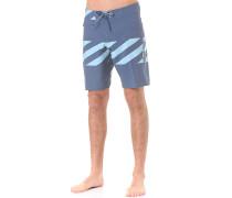 Macaw Mod - Boardshorts für Herren - Blau