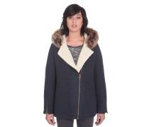 Showdown - Jacke für Damen - Blau