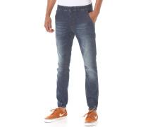 5384 Slim JOG - Jeans für Herren - Blau