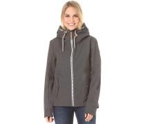 Monade - Jacke für Damen - Schwarz