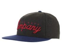 The Company - Snapback Cap für Herren - Grün