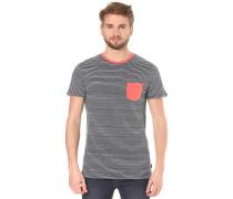 Capemaylefts - T-Shirt - Blau