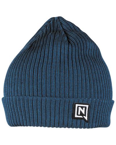 Watchme Mütze - Blau