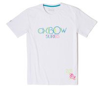 Toluca - T-Shirt für Herren - Weiß