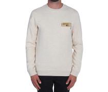 Floki Crew - Sweatshirt für Herren - Beige
