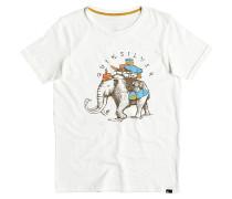 Slute Momot - T-Shirt für Jungs - Weiß
