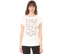 Finn Party - T-Shirt für Damen - Weiß