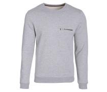 Rocket Crew - Sweatshirt für Herren - Grau