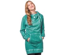 Mooni - Kapuzenpullover für Damen - Grün