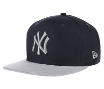 Jersey Team New York YankeesSnapback Cap Grau