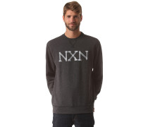 Paddington - Sweatshirt für Herren - Schwarz