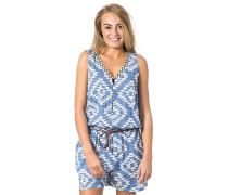 Del Sol - Overall für Damen - Blau