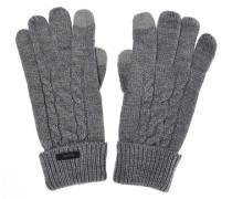 Rivelin B - Handschuhe für Damen - Grau
