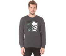 Peak Crew - Sweatshirt für Herren - Grau