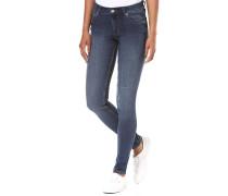 Low Skin - Jeans für Damen - Blau