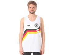 Germany - Top für Herren - Weiß