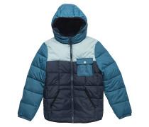 Color Block - Jacke für Jungs - Blau