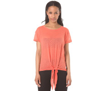 Tracy - T-Shirt für Damen - Rot