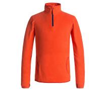 Aker HZ - Fleecejacke für Jungs - Orange