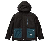 Alves - Jacke für Jungs - Schwarz