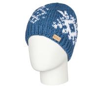 Wisp - Mütze für Damen - Blau
