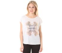 Pony Gold CT - Top für Damen - Weiß