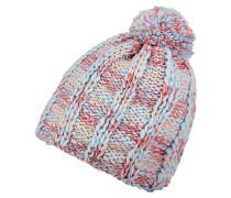 Lyle - Mütze für Damen - Blau