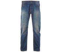 North Carolina - Jeans für Herren - Blau
