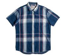 Belmarbacks - Hemd für Herren - Blau