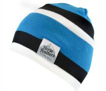Andy - Mütze für Herren - Blau
