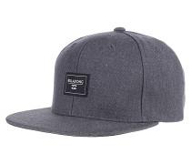 Primary - Snapback Cap für Herren - Schwarz