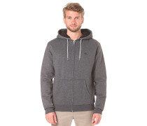 Epic Out Backsher - Kapuzenjacke für Herren - Grau